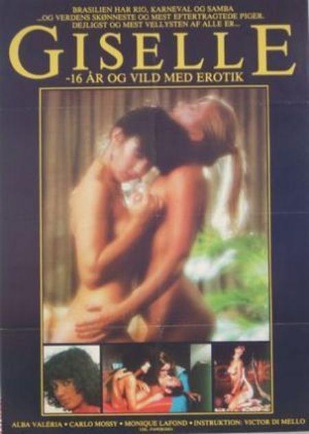 Giselle movie