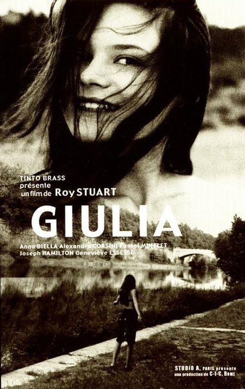 Giulia movie