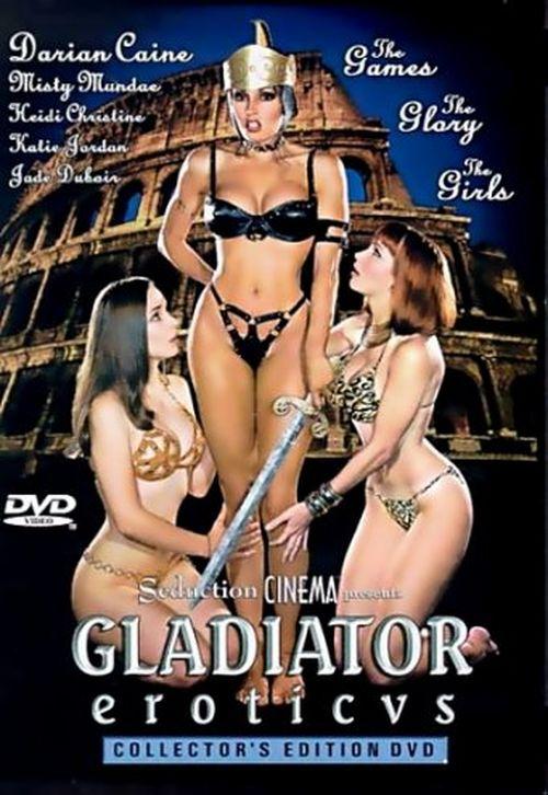 Gladiator Eroticvs: The Lesbian Warriors movie
