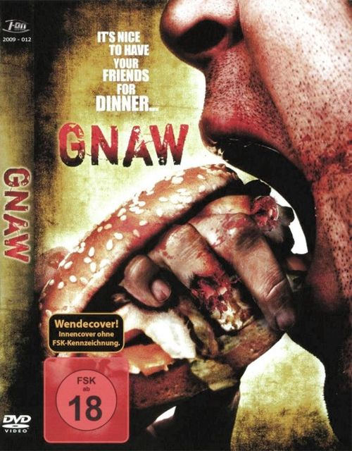 Gnaw movie