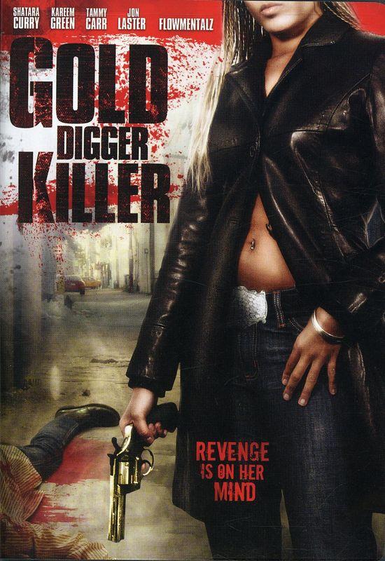 Gold Digger Killer movie