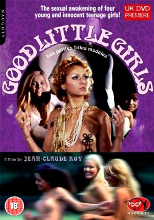 Good Little Girls movie