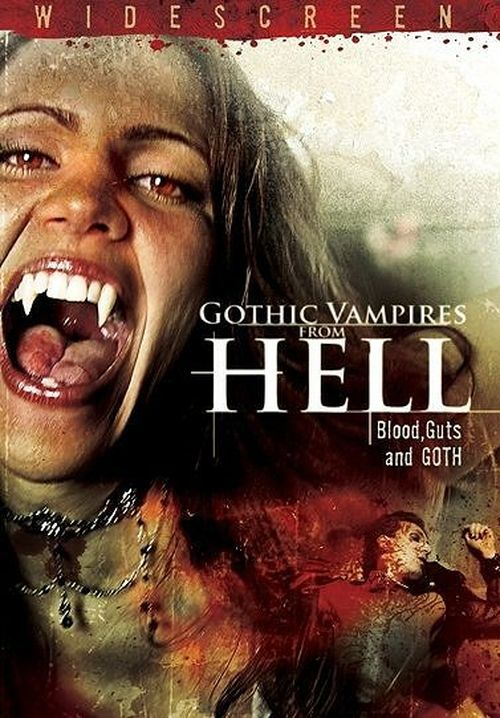 Gothic Vampires from Hell movie