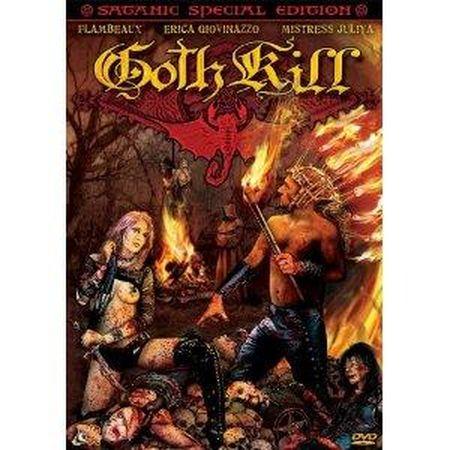 Gothkill movie