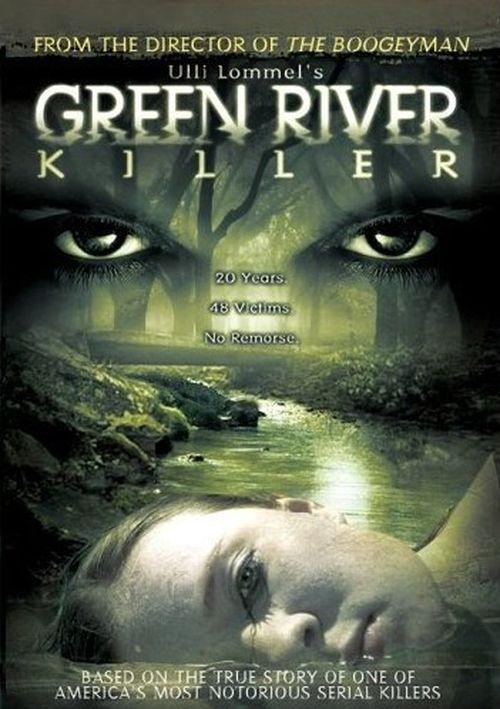 Green River Killer movie
