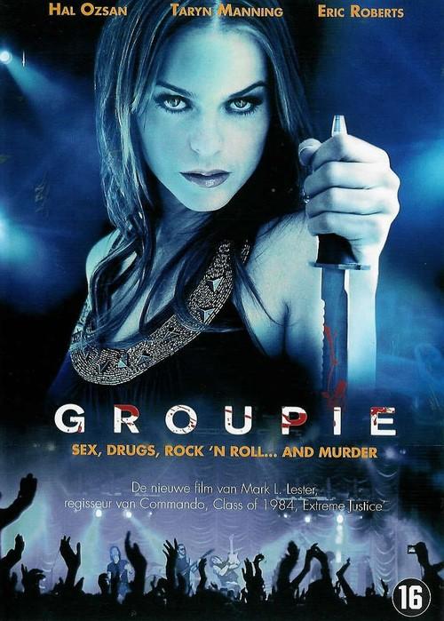 Groupie movie