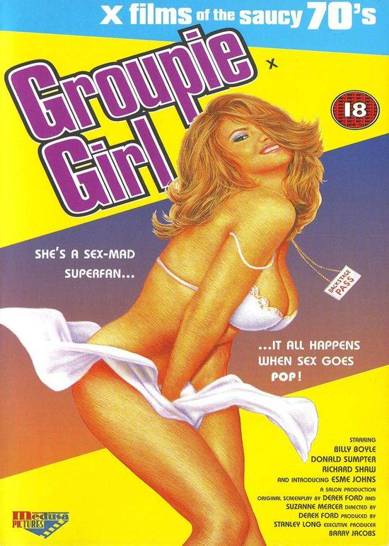 Groupie Girl movie