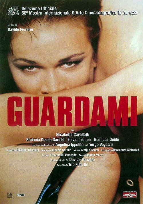 Guardami movie