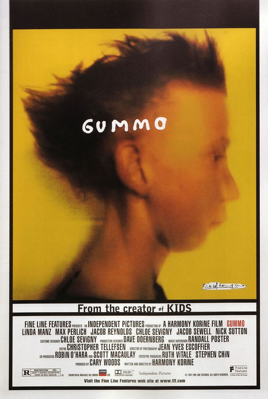Gummo movie