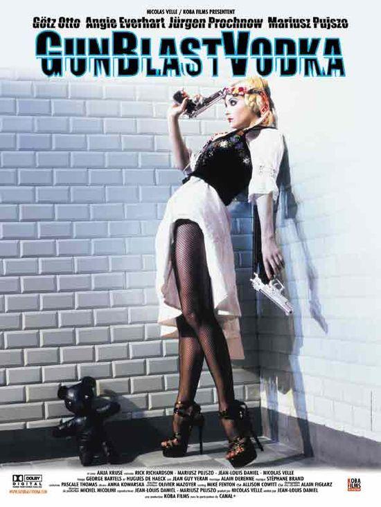 Gunblast Vodka movie