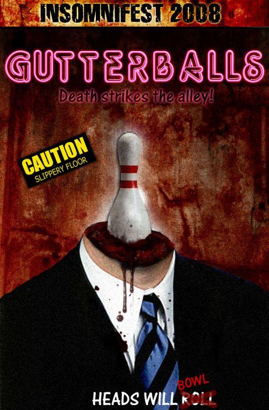 Gutterballs movie