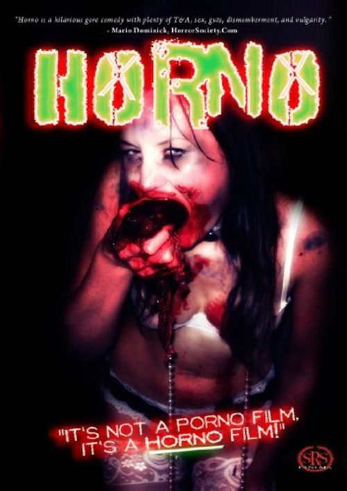 Horno movie