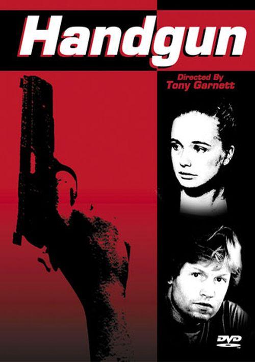 Handgun movie