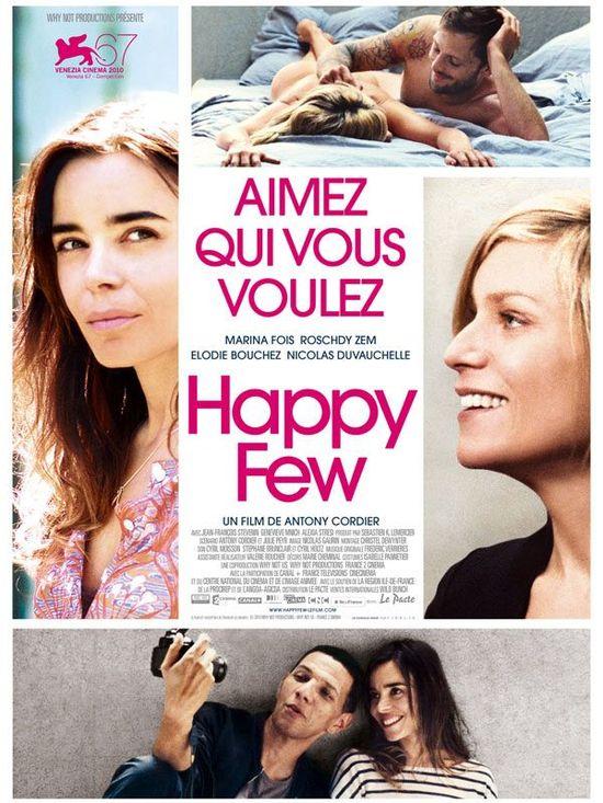 Happy Few movie