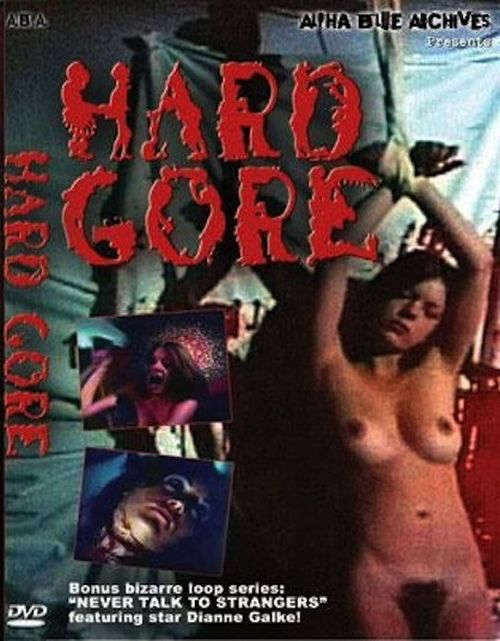 Hardgore movie