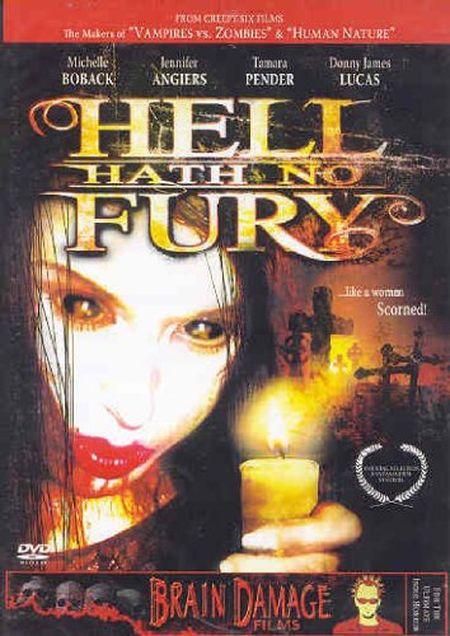 Hell Hath No Fury movie