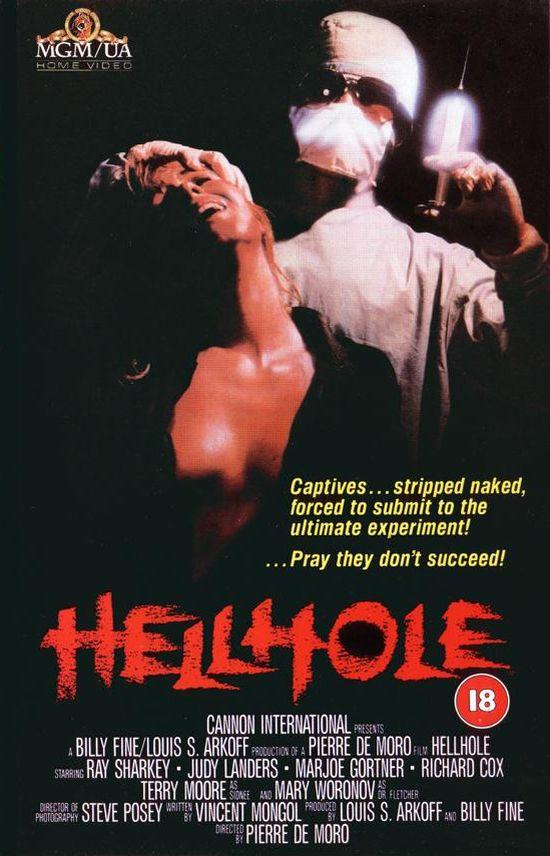 Hellhole movie