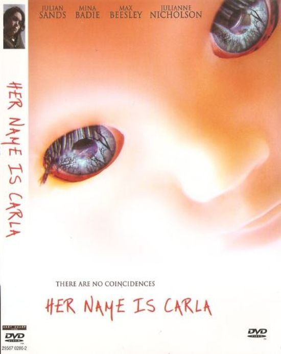 Her Name Is Carla movie