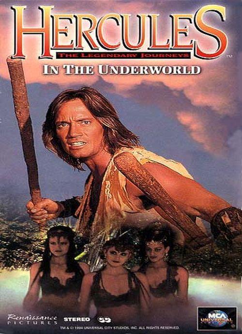 Hercules in the Underworld movie