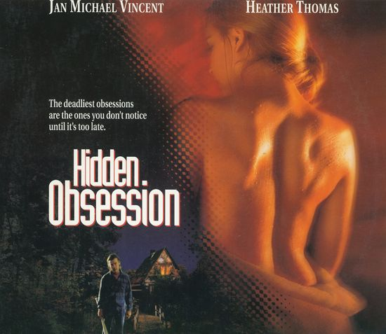 Hidden Obsession movie