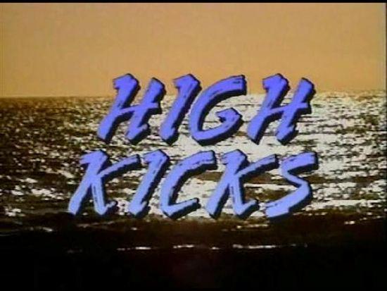 High Kicks movie