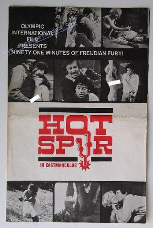 Hot Spur movie