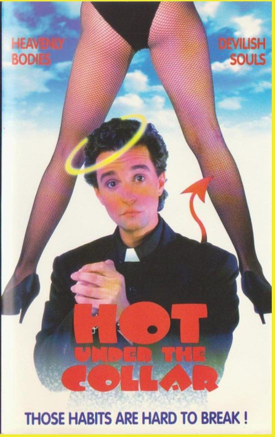 Hot Under the Collar movie