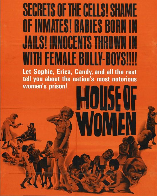 House of Women movie
