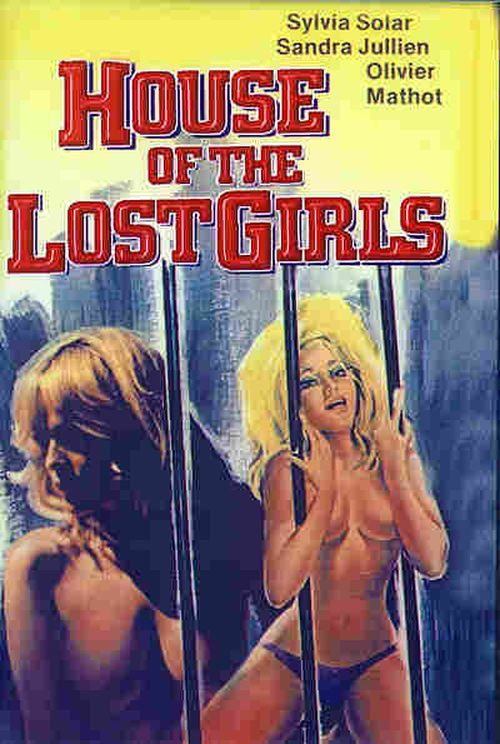 House of the Lost Girls movie
