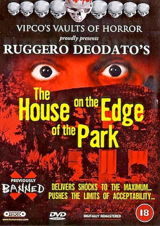 House on the Edge of the Park movie