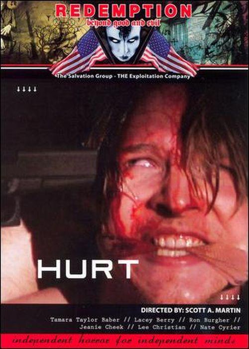 Hurt movie