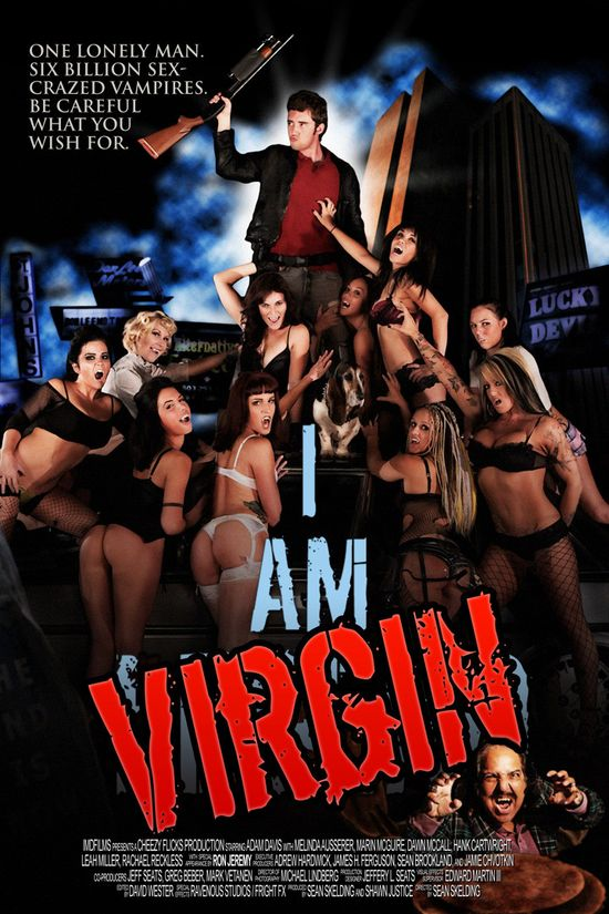 I Am Virgin movie