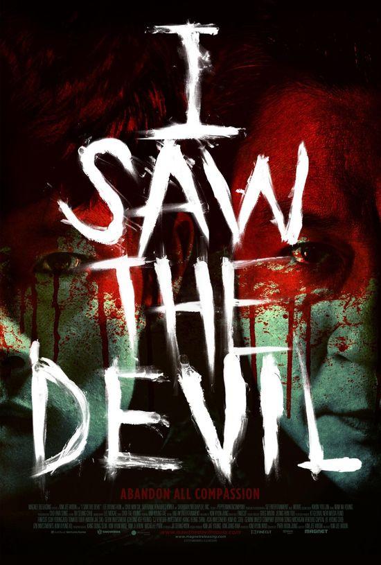 I Saw the Devil movie