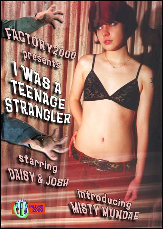 I Was A Teenage Strangler movie