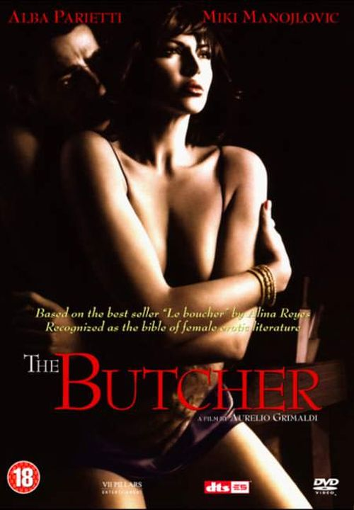 The Butcher movie