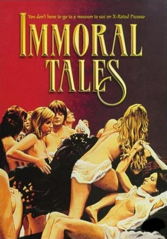 Immoral Tales movie