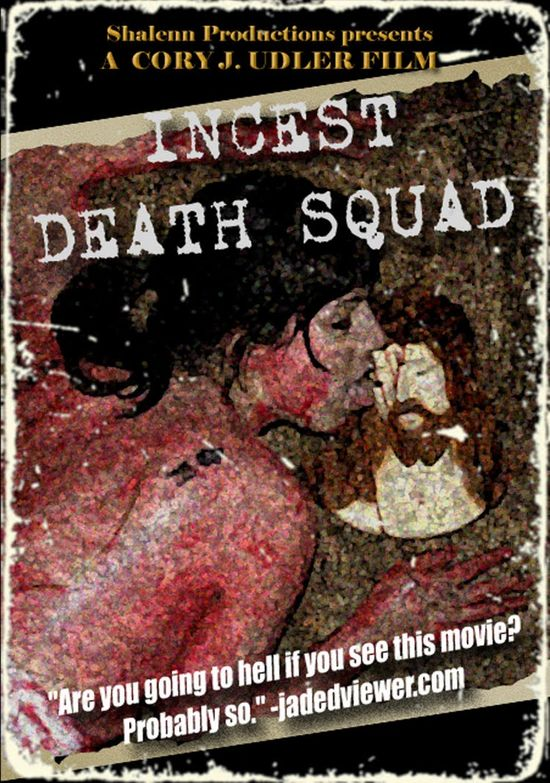 Incest Death Squad movie