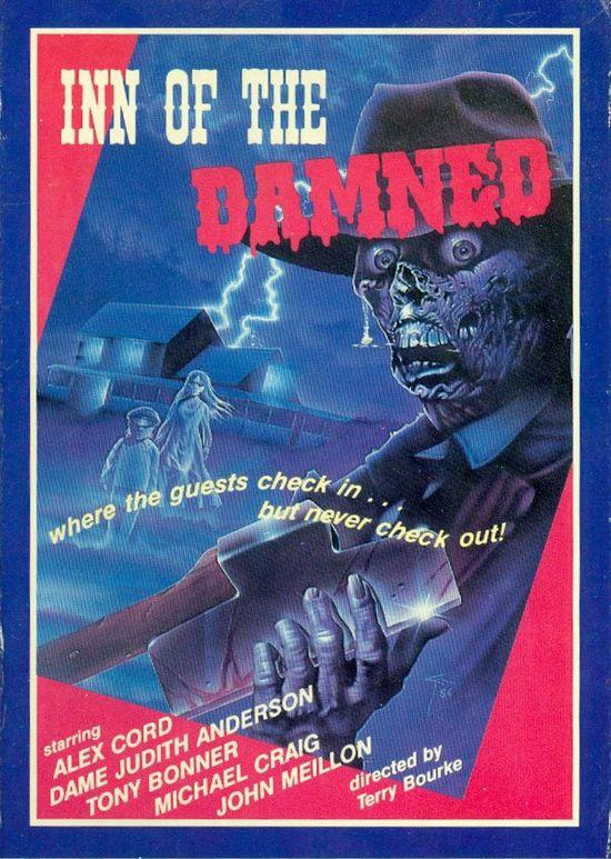 Inn Of The Damned movie