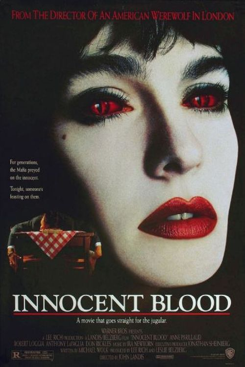 Innocent Blood movie