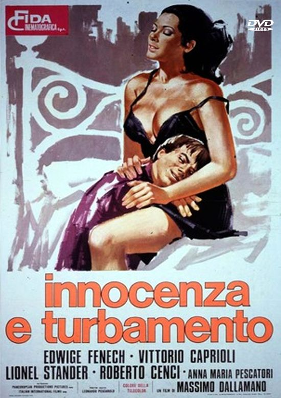 Innocence and Desire movie