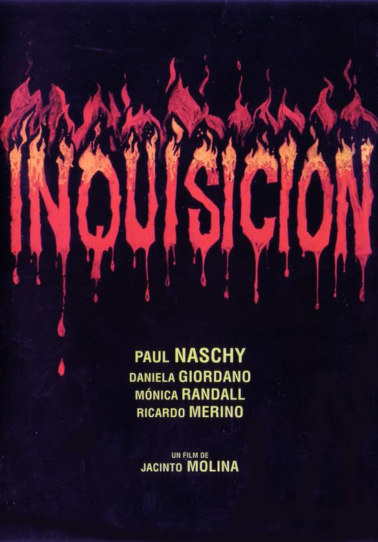 Inquisition movie