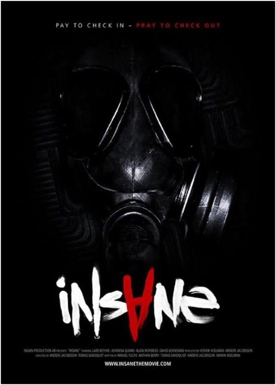 Insane movie