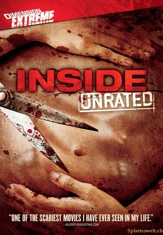 Inside movie