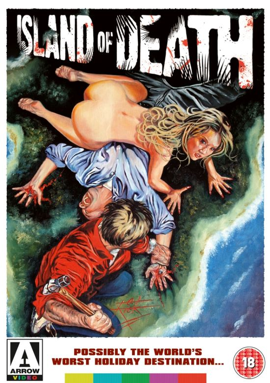 Island of Death movie