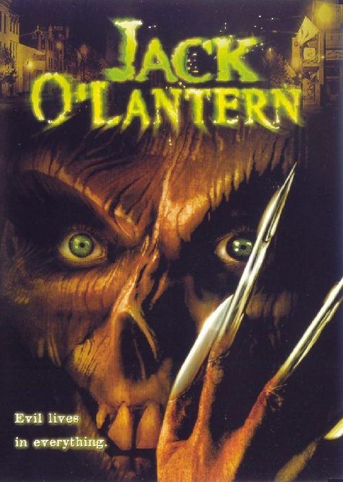 Jack O'Lantern movie