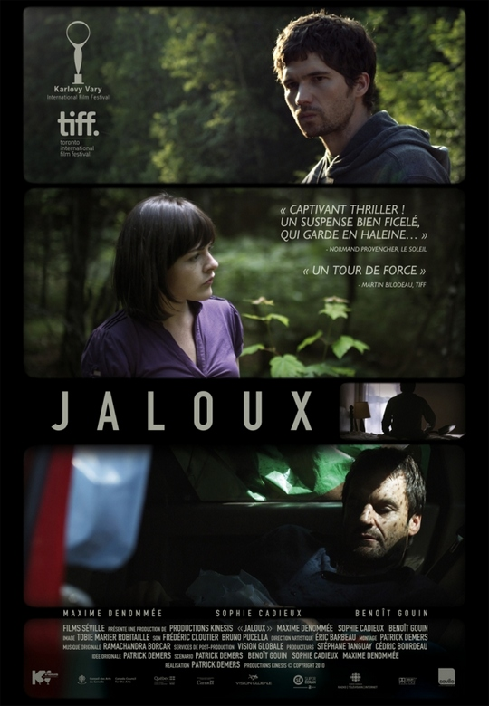 Jaloux movie