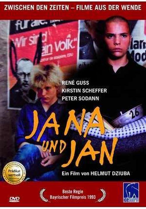 Jana and Jan movie