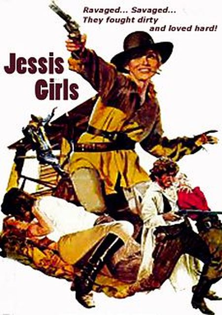 Jessi's Girls movie