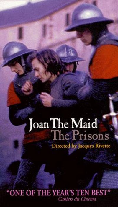 Joan the Maid 2: The Prisons movie