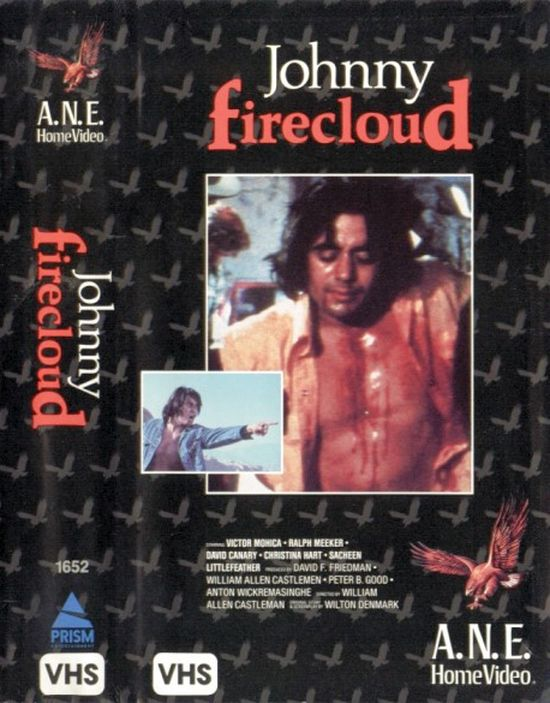 Johnny Firecloud movie
